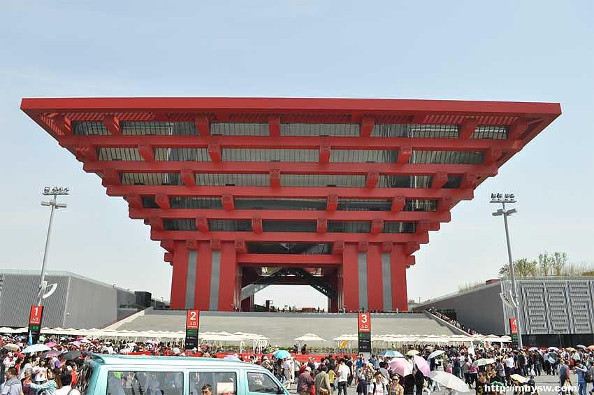 精彩世博(I)World Exposition