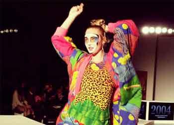 山本宽斋时装秀将在英国V&A博物馆开展