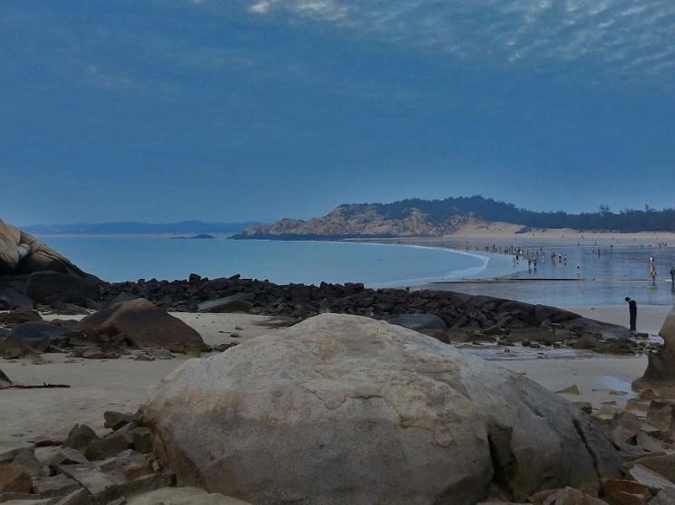 首页 自然风景图片 > 详细内容      平潭岛是中国的第五大岛,福建省