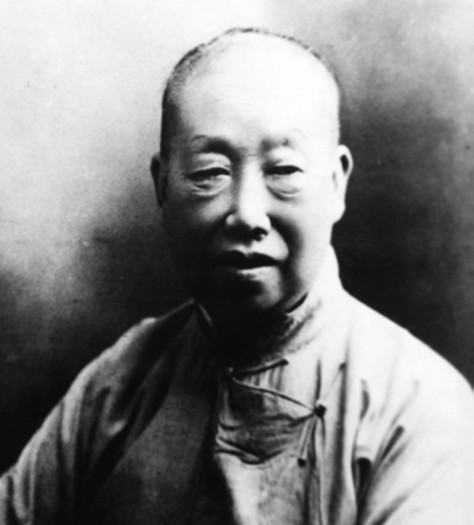 纪念吴昌硕诞辰170周年特展在上海举办