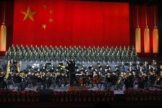 """中国爱乐乐团""""丝绸之路""""巡演六个国家"""