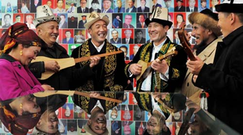 《民族文学》年度奖 涵盖11个少数民族