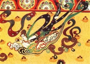 敦煌壁画走进上海高校 为公众免费开放