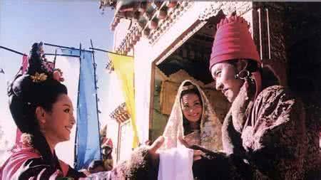 《文成公主》电影再藏文化影响力