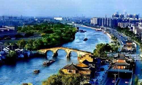 北京统筹三个文化带 实现文脉连片保护