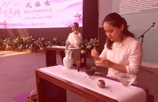 杭州西湖打造南宋文化展现其独特韵味