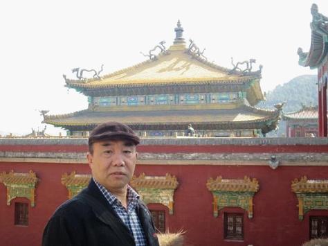 澳大利亚著名画家林伯墀作品展在广州开幕