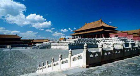 世界古代著名建筑