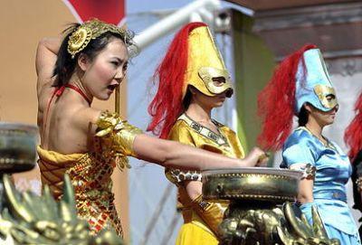 国家大剧院拉开中国交响乐之春精彩序幕