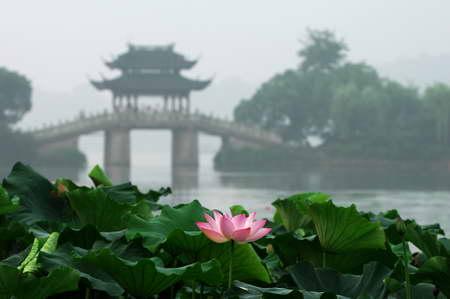 世界遗产名录:杭州西湖