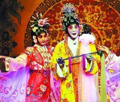 河北京剧《响九霄》成为国家舞台艺术精品