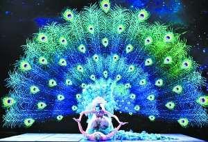 杨丽萍《雀之恋》征服挑剔的观众 八月将首登广州