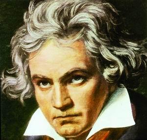 音乐大师:贝多芬