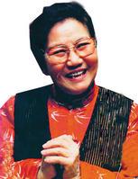 中国表演艺术家:赵丽蓉