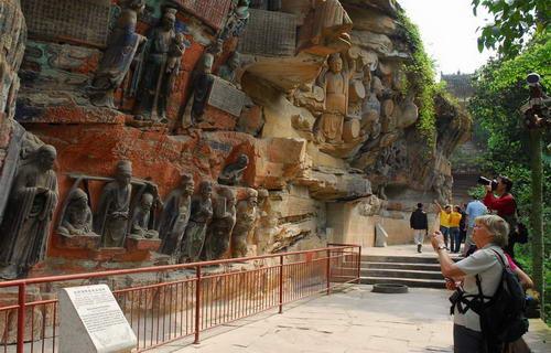河北欲招募培养中国古代壁画修复人才