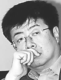 """张颐武谈""""中国崛起·文化的力量与修为"""""""