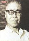 国画家:潘天寿