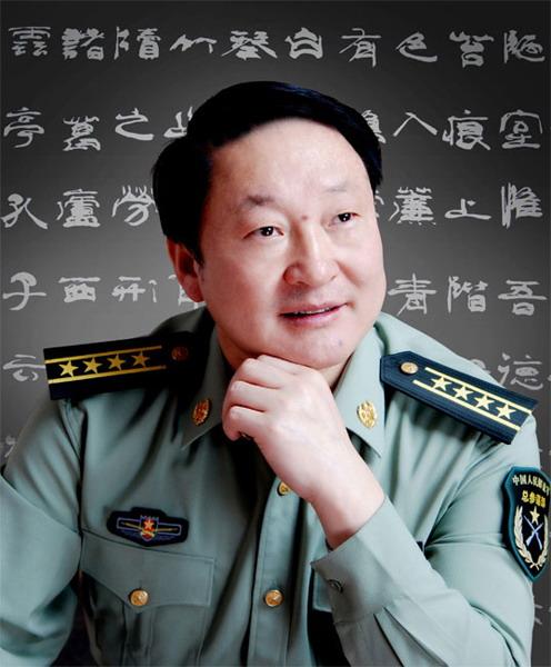 张济海:谈谈墨象书法
