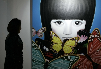 北京最大规模国际动漫博览会将开幕