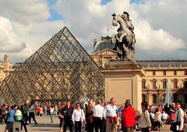法国博物馆世界有名 政府出资改造地方馆