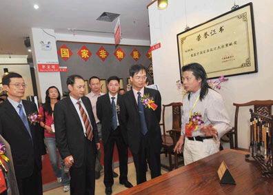 亚洲国际邮展在江苏巡展 10万主题日门票已告罄