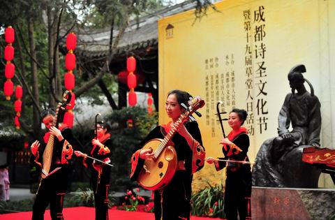 上海院团打造海派文化跨长江工程