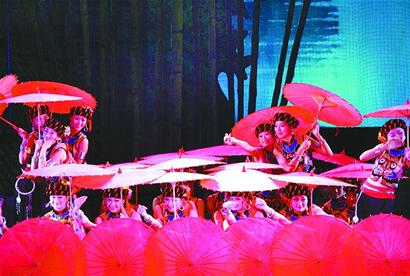 江苏文艺节天天有演出 人人都参与
