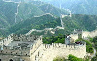 世界重大建筑奇迹