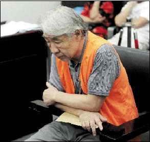"""拿钱买官不成称被骗 """"高层内幕""""作家受审"""