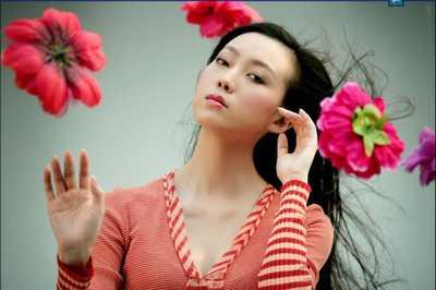 中国舞蹈家:刘岩