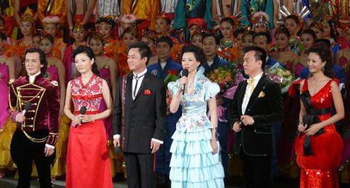 全国舞蹈决赛在银川举行 民俗民风成亮点