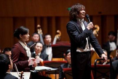 2011泰山国际音乐节 八支乐队将完美演出