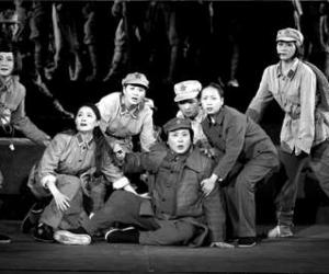 德国舞团上海献演 演绎精彩华章
