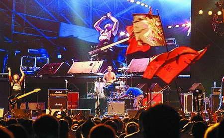 澳门国际音乐节圆满落幕 历届最成功的一次