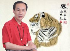 赵群环球艺术馆在北京盛大开馆