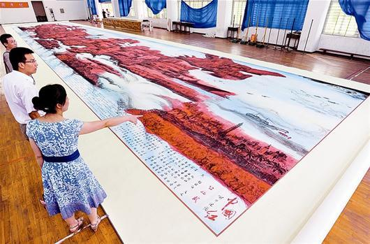 中国―亚欧博览会成为我国向西开放桥头堡