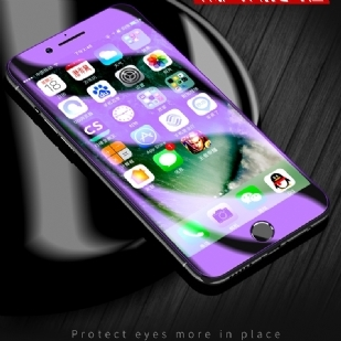苹果7plus全屏覆盖iphone8plus手机贴膜水凝膜