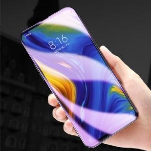 小米mi x3全屏覆盖手机贴膜水凝膜