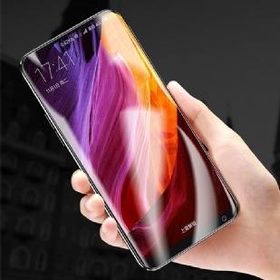 小米mi x2s全屏覆盖手机贴膜水凝膜