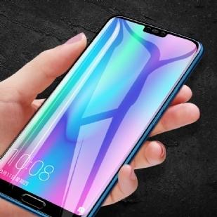 华为荣耀10青春版全屏覆盖手机贴膜水凝膜