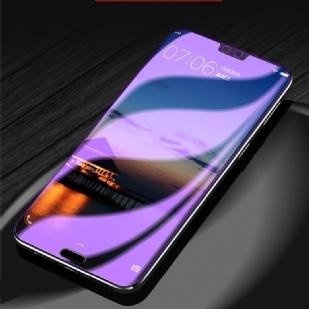 华为P20全屏覆盖手机贴膜水凝膜