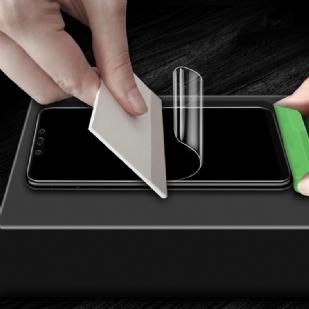 华为麦芒7全屏覆盖手机贴膜水凝膜