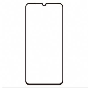 VIVO IQ00全屏大弧满屏9D二强丝印手机贴膜钢化膜