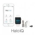 HALO系列iQ助听器