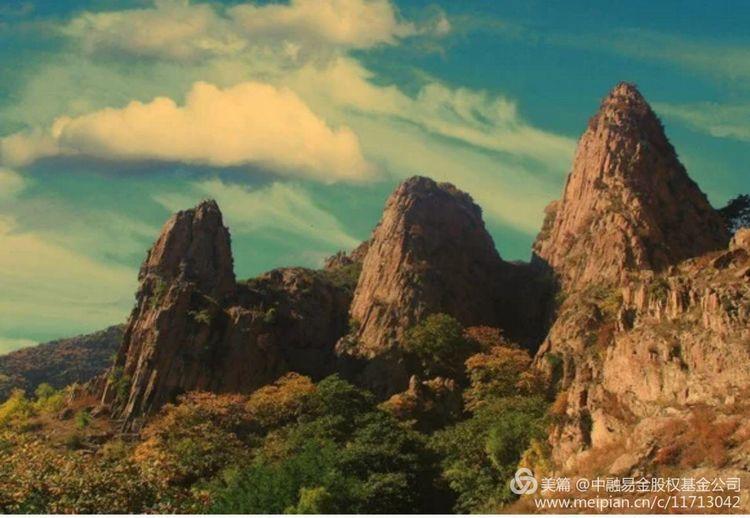 双泉寺重建 希望文化旅游共显
