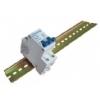 电器安装导轨卡继电器钢轨