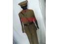 55式军服.55式尉官套装.夏常服平纹套装