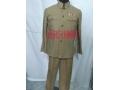 中国人民志愿军军服套装