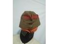 55式船帽.55式国际帽.