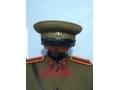 55式陆军大檐帽.1957年五号